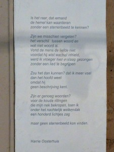 Harrie_Oosterhuis-Geen_sterrenbeeld