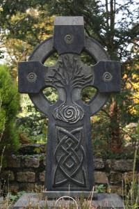 Begraaf- en Herdenkingsplaats Heilig Landstichting